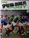 Presse - Miroir Du Rugby N°90 du 01/02/1969