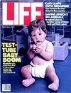 Presse - Life du 01/11/1982