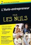 Livres - L'auto-entrepreneur