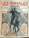 Presse - Annales Politiques Et Litteraires (Les) N°1651 du 14/02/1915