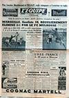 Presse - Equipe (L') N°2749 du 07/02/1955