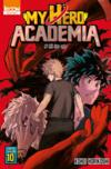Livres - My hero academia T.10 ; all for one