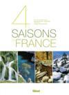 Livres - 4 saisons en France