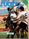 Presse - Miroir Du Rugby N°208 du 26/01/1979