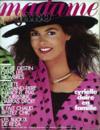 Presse - Madame Figaro N°12686 du 15/06/1985