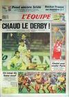 Presse - Equipe (L') N°13531 du 07/11/1989