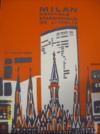 Livres - Milan, capitale économique de l'Italie: étude géographique.