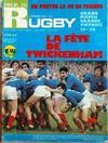 Presse - Miroir Du Rugby N°161 du 06/02/1975