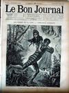 Presse - Bon Journal (Le) N°111 du 01/05/1887