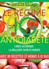 Le régime IG antidiabète