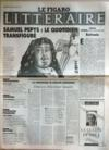 Presse - Figaro Litteraire (Le) du 02/12/1994