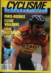 Presse - Cyclisme International N°15 du 01/05/1987