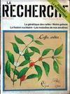 Presse - Recherche (La) N°136 du 01/09/1982