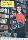 Presse - Jeune Fille Fillette N°700 du 01/12/1959