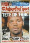 Presse - Aujourd'Hui Sport N°86 du 27/01/2009