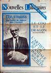 Presse - Nouvelles Litteraires (Les) N°2384 du 04/06/1973