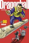 Livres - Dragon ball t.6