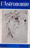 Presse - Astronomie (L') du 01/06/1962