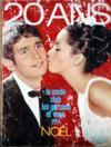 Presse - 20 Ans N°28 du 01/12/1963