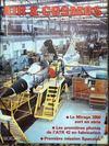 Presse - Air Et Cosmos N°977 du 26/11/1983