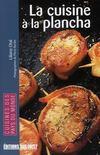 Livres - La cuisine à la plancha