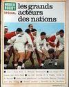 Presse - Miroir Du Rugby N°54 du 01/01/1966