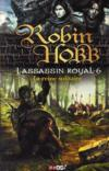 Livres - L'assassin royal t.6 ; la reine solitaire