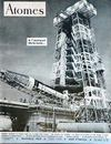 Presse - Atomes N°153 du 01/03/1959