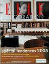 Presse - Elle Decoration du 01/01/2005