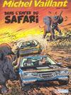 Livres - Michel Vaillant t.27 ; dans l'enfer du safari