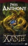 Livres - Xanth t.7 ; dragon sur piédestal