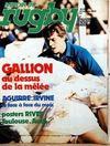 Presse - Miroir Du Rugby N°195 du 27/01/1978