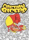 Livres - Captain biceps t.4 ; l'inoxydable