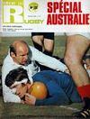 Presse - Miroir Du Rugby N°132 du 01/07/1972