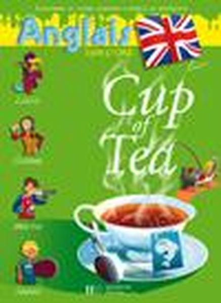 livre cup of tea anglais cm2 livre de l 39 l ve albagnac gisele. Black Bedroom Furniture Sets. Home Design Ideas