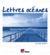 Lettres océanes - Couverture - Vignette
