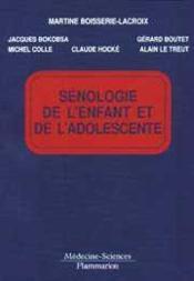 Senologie Enfant Et Adolescent