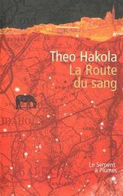 La Route Du Sang