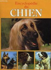 Encyclopedie Du Chien