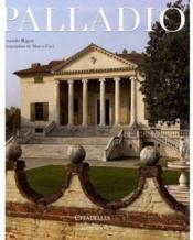 Palladio - Couverture - Format classique