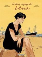 Le long voyage de Léna t.1