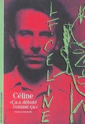 Celine - Intérieur - Format classique