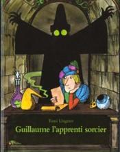 Guillaume L'Apprenti Sorcier