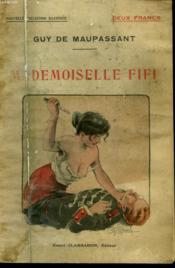 Mademoiselle Fifi. Collection : Nouvelle Collection Illustree N° 16