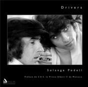 Drivers - Couverture - Format classique