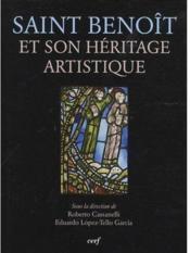 Saint Benoît et son héritage artistique