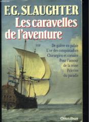 Caravelles De L'Aventure