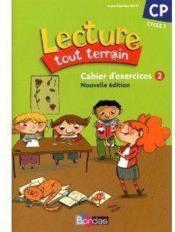 Français ; CP, cycle 2 ; cahier d'exercices t.2 (édition 2010)