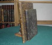 Traité pratique des Chemins de fer. Volume de texte et atlas. 2 volumes.