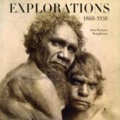 Explorations ; 1860-1930 - Couverture - Format classique